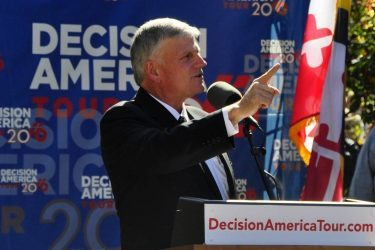 franklin graham rally