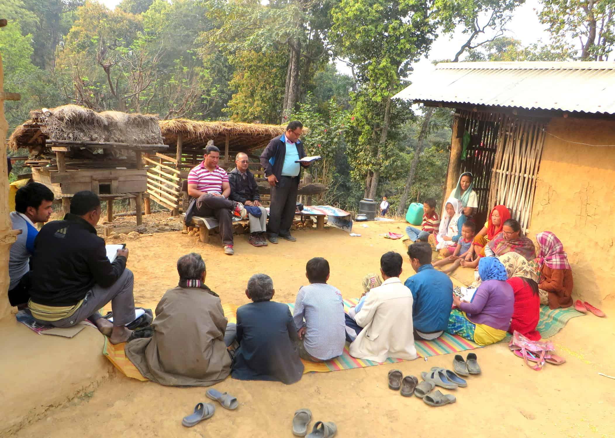 nepal_P.rajan