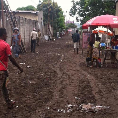 Congo Kinshasa visit (1)